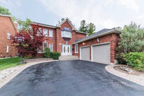 House for sale at 904 Duncannon Dr Pickering Ontario - MLS: E4553764