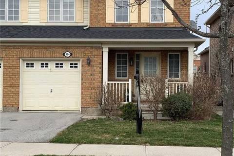 Townhouse for sale at 904 Gazley Circ Milton Ontario - MLS: W4728693