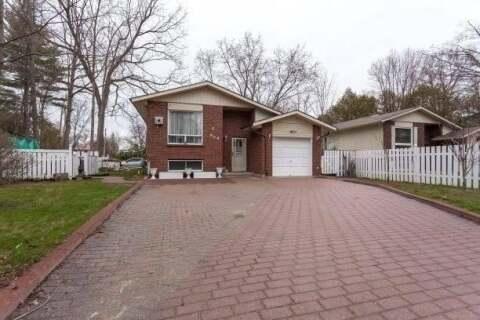 House for sale at 904 Lake Dr Georgina Ontario - MLS: N4867255