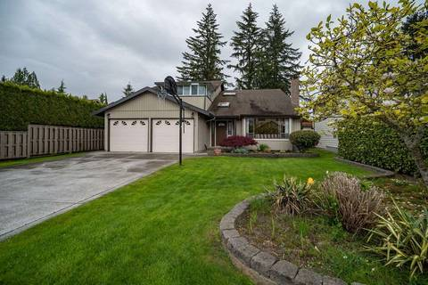 House for sale at 904 Merritt St Coquitlam British Columbia - MLS: R2370368