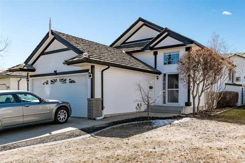 House for sale at 904 Normandy Dr Sherwood Park Alberta - MLS: E4152120