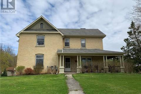 Townhouse for sale at 904 Old Durham Rd Walkerton Ontario - MLS: 195159