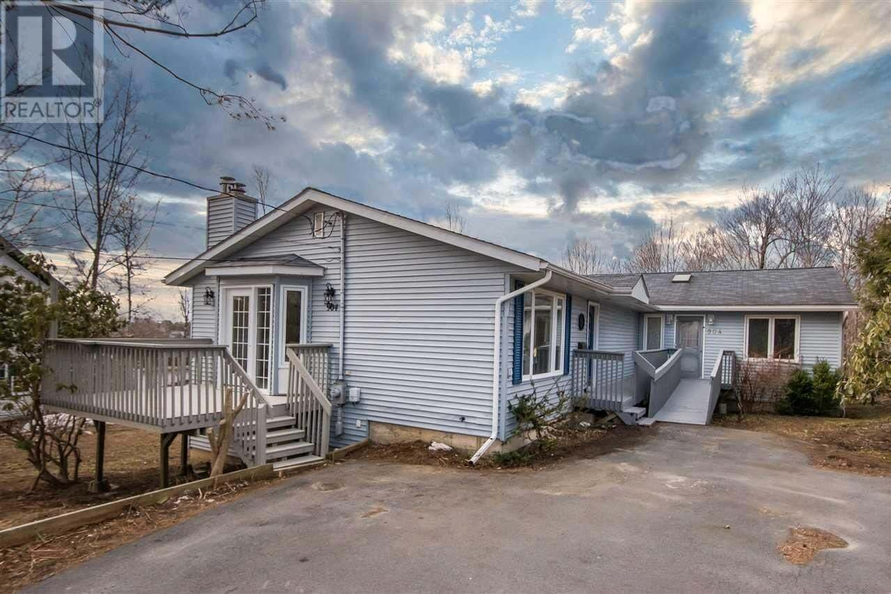 House for sale at 904 Old Sackville Rd Middle Sackville Nova Scotia - MLS: 202006814