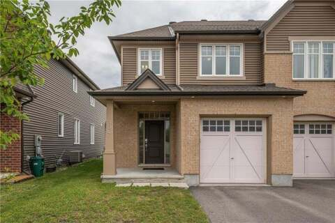 House for sale at 904 Verbena Cres Ottawa Ontario - MLS: 1194595