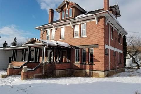 House for sale at 904 Wolseley Ave Grenfell Saskatchewan - MLS: SK793127