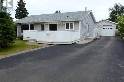House for sale at 9041 Elwood Dr Dawson Creek British Columbia - MLS: 178920