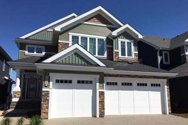 House for sale at 9042 24 Av SW Edmonton Alberta - MLS: E4194940