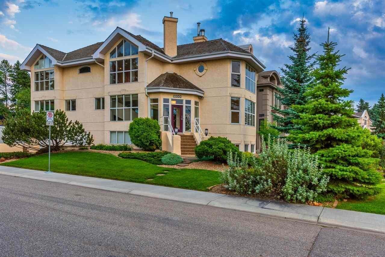House for sale at 9045 Saskatchewan Dr NW Edmonton Alberta - MLS: E4209248