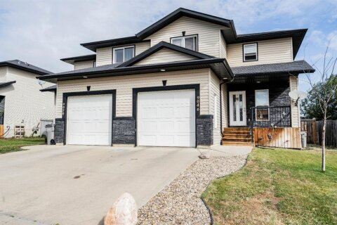 Townhouse for sale at 9046 131 Ave Grande Prairie Alberta - MLS: A1023282