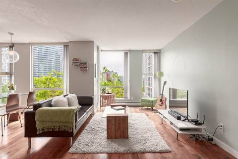 Condo for sale at 1008 Cambie St Unit 905 Vancouver British Columbia - MLS: R2378991