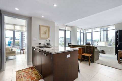 Condo for sale at 1028 Barclay St Unit 905 Vancouver British Columbia - MLS: R2499172