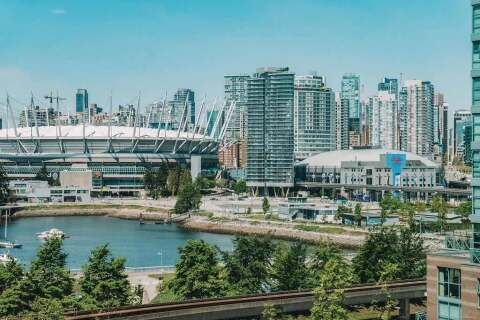 Condo for sale at 1255 Main St Unit 905 Vancouver British Columbia - MLS: R2494846