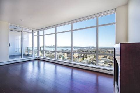 Condo for sale at 1320 Chesterfield Ave Unit 905 North Vancouver British Columbia - MLS: R2438665