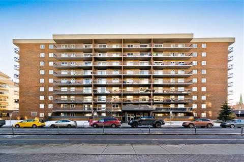 Condo for sale at 1335 12 Ave Southwest Unit 905 Calgary Alberta - MLS: C4282135