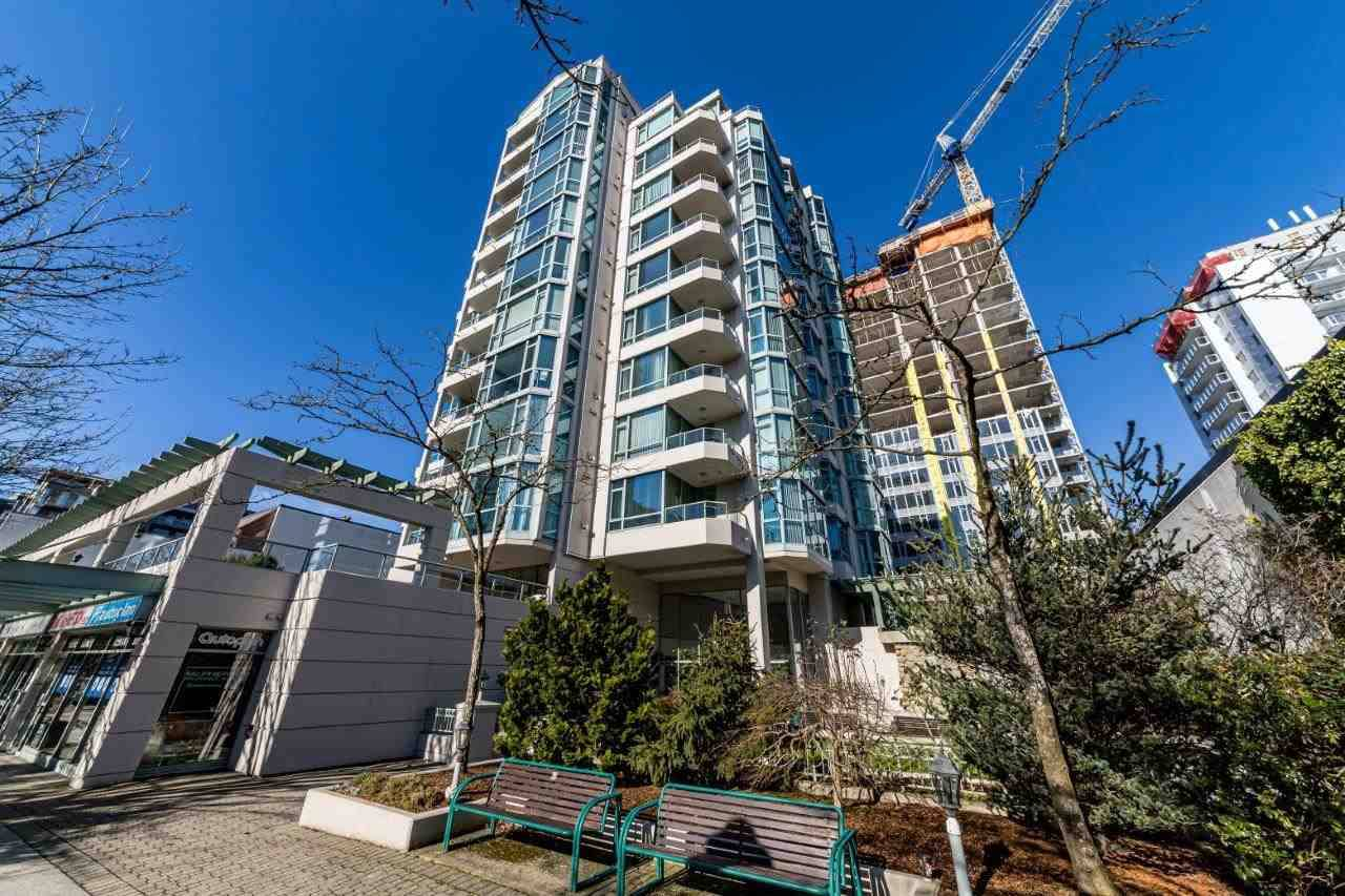 Buliding: 140 East 14th Street, North Vancouver, BC