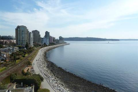 Condo for sale at 150 24th St Unit 905 West Vancouver British Columbia - MLS: R2427493
