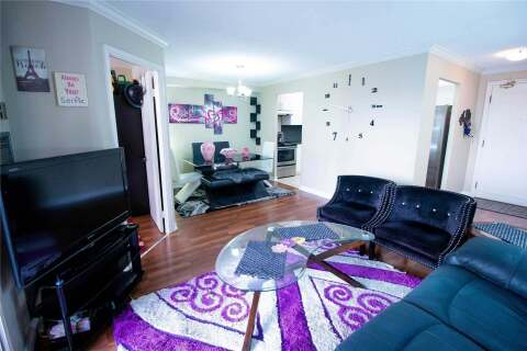 Condo for sale at 155 Hillcrest Ave Unit 905 Mississauga Ontario - MLS: W4912756