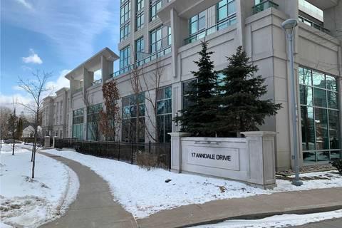 Apartment for rent at 17 Anndale Dr Unit 905 Toronto Ontario - MLS: C4691531