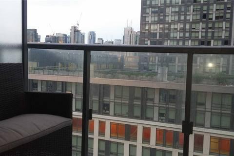 Apartment for rent at 170 Fort York Blvd Unit 905 Toronto Ontario - MLS: C4419984