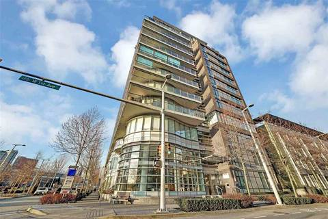 Condo for sale at 181 1st Ave W Unit 905 Vancouver British Columbia - MLS: R2445960