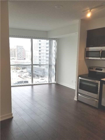 For Rent: 905 - 20 Bruyeres Mews, Toronto, ON | 1 Bed, 1 Bath Condo for $1,850. See 8 photos!