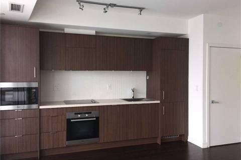 Apartment for rent at 21 Widmer St Unit 905 Toronto Ontario - MLS: C4705084