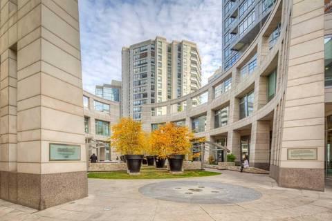 Apartment for rent at 2181 Yonge St Unit 905 Toronto Ontario - MLS: C4543519