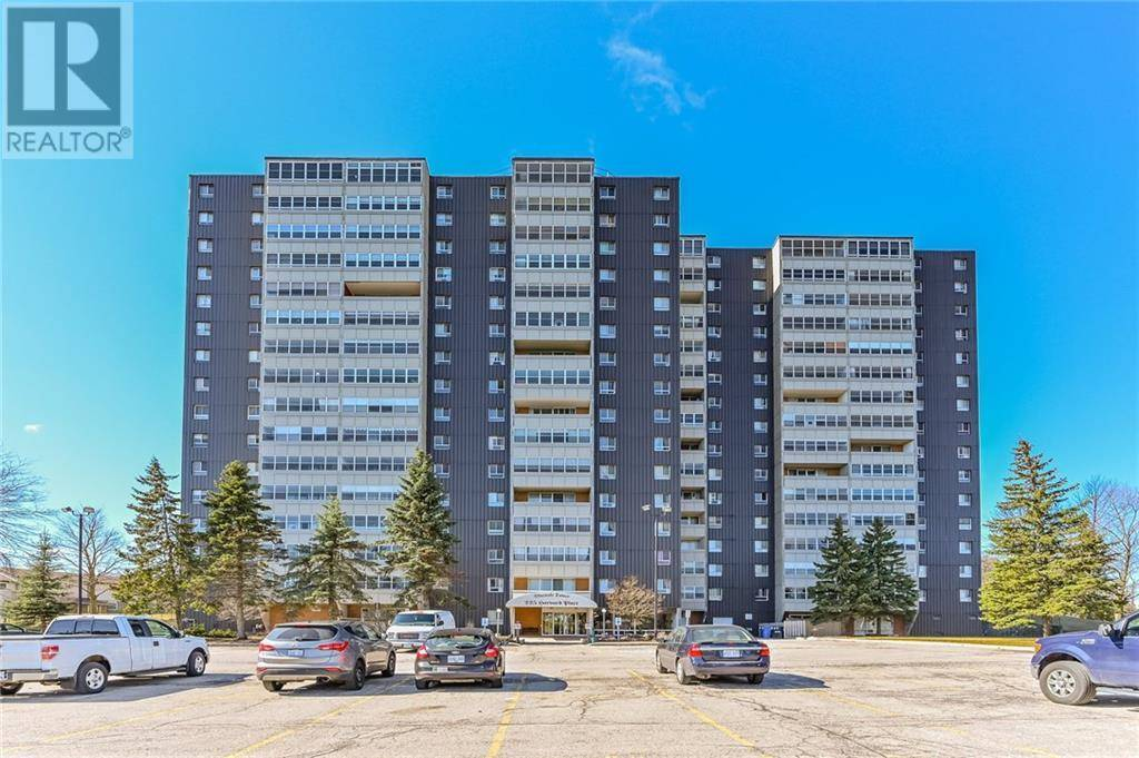 Condo for sale at 225 Harvard Pl Unit 905 Waterloo Ontario - MLS: 30800928