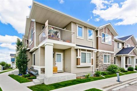 Townhouse for sale at 250 Sage Valley Rd Northwest Unit 905 Calgary Alberta - MLS: C4229352