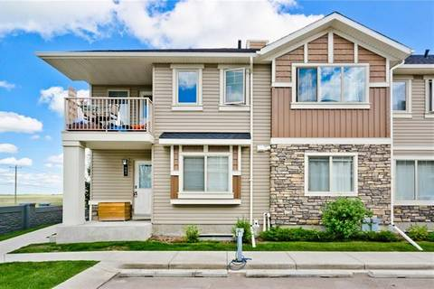Townhouse for sale at 250 Sage Valley Rd Northwest Unit 905 Calgary Alberta - MLS: C4287730
