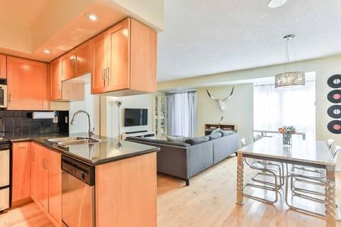 Apartment for rent at 270 Wellington St Unit 905 Toronto Ontario - MLS: C4604853