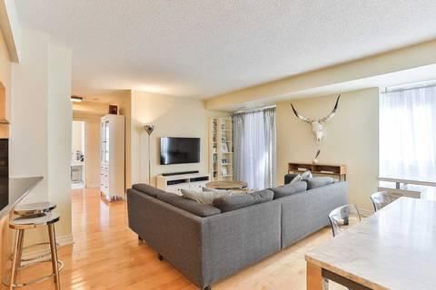 Apartment for rent at 270 Wellington St Unit 905 Toronto Ontario - MLS: C4609489
