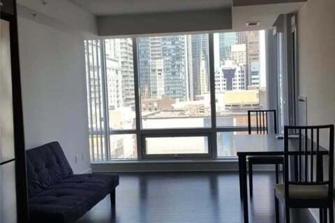 Apartment for rent at 295 Adelaide St Unit 905 Toronto Ontario - MLS: C4854284