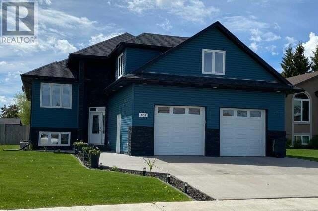 House for sale at 905 3 Ave SE Slave Lake Alberta - MLS: 52116