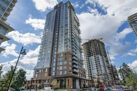 Condo for sale at 3100 Windsor Gt Unit 905 Coquitlam British Columbia - MLS: R2343267
