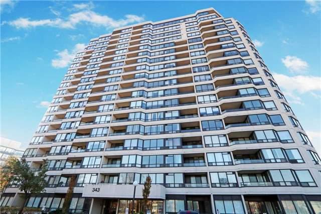 Apartment For Rent At 343 Clark Ave Unit 905 Vaughan Ontario   MLS: N4157712