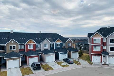Townhouse for sale at 355 Nolancrest Ht Northwest Unit 905 Calgary Alberta - MLS: C4284782