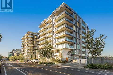 Condo for sale at 373 Tyee Rd Unit 905 Victoria British Columbia - MLS: 407636
