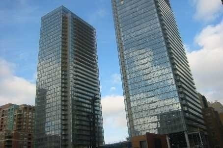 Sold: 905 - 38 Grenville Street, Toronto, ON
