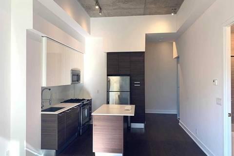 Apartment for rent at 399 Adelaide St Unit 905 Toronto Ontario - MLS: C4607206