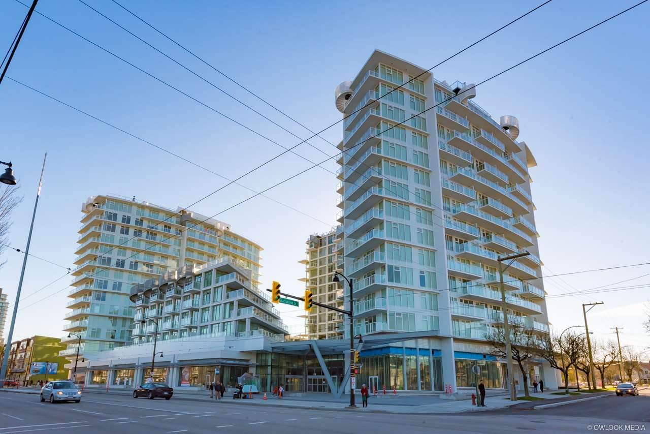 Removed: 905 - 4638 Gladstone Street, Vancouver, BC - Removed on 2020-02-07 04:21:15