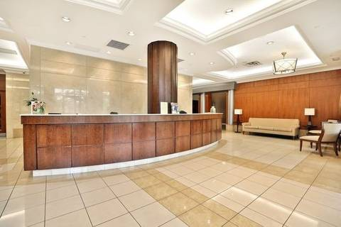 Condo for sale at 55 Strathaven Dr Unit #905 Mississauga Ontario - MLS: W4549433