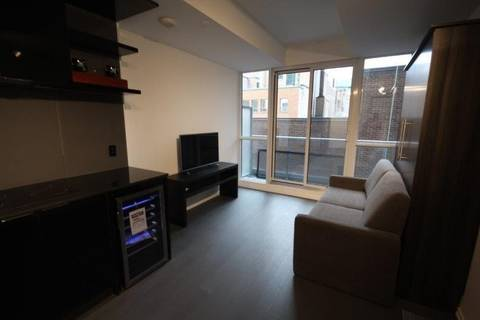 Apartment for rent at 70 Temperance St Unit 905 Toronto Ontario - MLS: C4546010