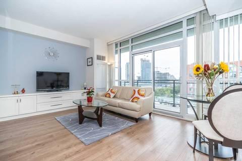 Apartment for rent at 775 King St Unit 905 Toronto Ontario - MLS: C4638094