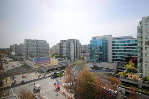 Condo for sale at 7995 Westminster Hy Unit 905 Richmond British Columbia - MLS: R2361725