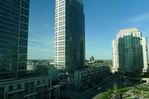 Apartment for rent at 8 Lee Centre Dr Unit 905 Toronto Ontario - MLS: E4646561
