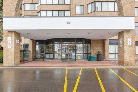 Condo for sale at 80 Alton Towers Circ Unit 905 Toronto Ontario - MLS: E4734494