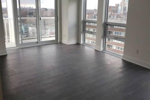 Apartment for rent at 80 Vanauley St Unit 905 Toronto Ontario - MLS: C4716787
