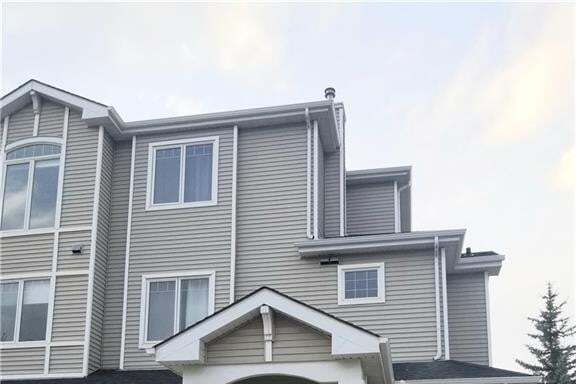 Townhouse for sale at 8000 Wentworth Dr SW Unit 905 West Springs, Calgary Alberta - MLS: C4297278