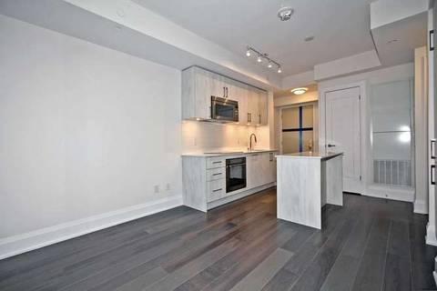 Apartment for rent at 88 Cumberland St Unit 905 Toronto Ontario - MLS: C4705239
